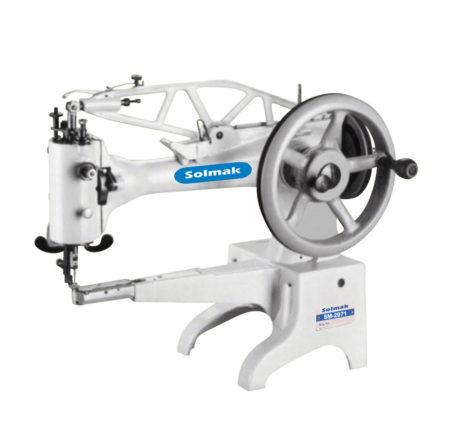 Shoe Ultrasonic Sewing Machines  for repair shoe  SM-2971