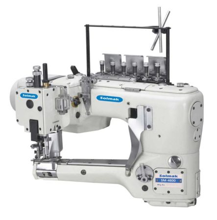 4 NEEDLES 6 THREADS FEED-OFF-ARM-FL AT SEAMER SM-4600