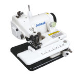 DESK BLIND-STITCH SEWING MACHINE  SM-500