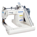 FEED-OFF-THE-ARM DOUBLE CHAIN STITCH MACHINE SM-927