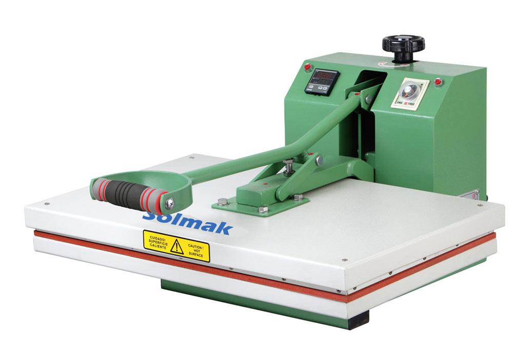 HEAT TRANSFER MACHINE  SM-32
