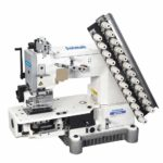 BUTTON SEWING MACHINE SM-008VC
