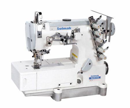 HIGH SPEED INTERLOCK SEWING MACHINE  SM-500-01CB