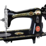 Household Sewing Machine  JA1-1