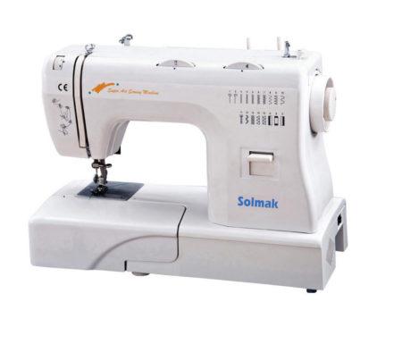 MULTIFUNCTION DOMESTIC SEWING MACHINE  SM-JH680