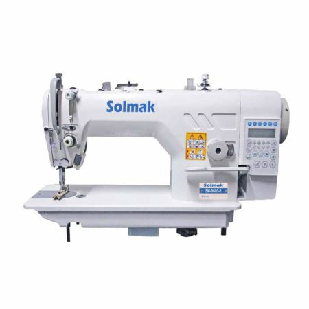HIGH SPEED COMPUTERISED LOCKSTITCHSEWING MACHINE SM-9800-3