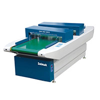 Double Probes Full Automatic Conveying Series Needle Detector SM-KD-603