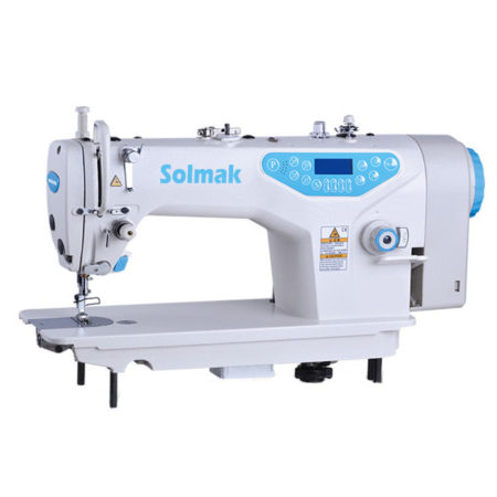 INTELLEGENT LOCKSTITCH SEWING MACHINE SM-Z4