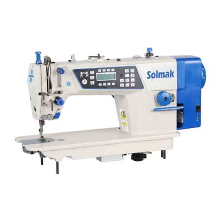 HIGH SPEED COMPUTERISED LOCKSTITCHSEWING MACHINE SM-Q8S-3