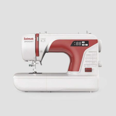 Electronic sewing machine SM-2100
