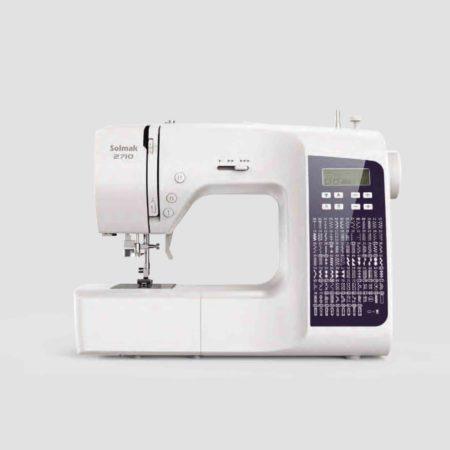 Electronic sewing machine SM-2700
