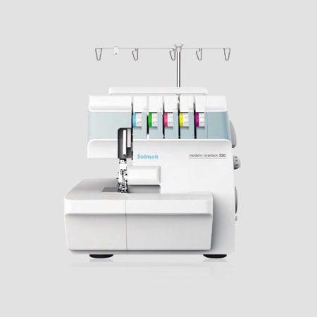 Overlock Sewing Machine SM -330