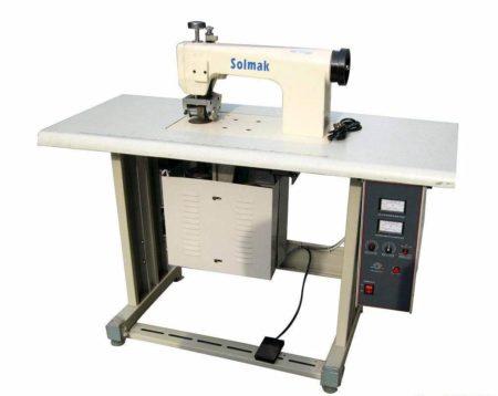 ULTRASONIC SEWING MACHINE  SM-60-S