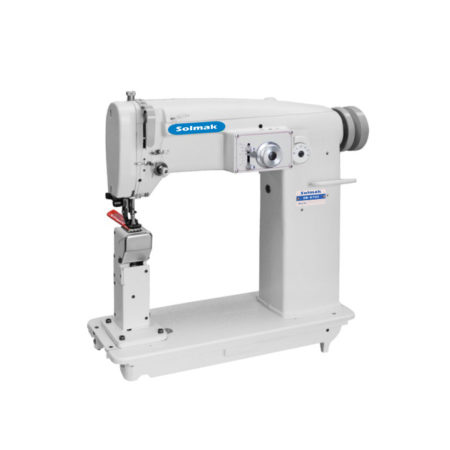 POST-BED SINGLE NEEDLE SEWING MACHINE SM-2150H