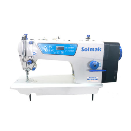 DIRECT DRIVE COMPUTERISED LOCKSTITCH SEWING MACHINE SERIES WITH UNDER-BED TRIMMING SM-S2-BUT