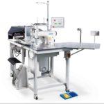 Automatic placket machine SM-K3-01C