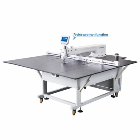 Automatic intelligent sewing machine SM-R8-80X/90X