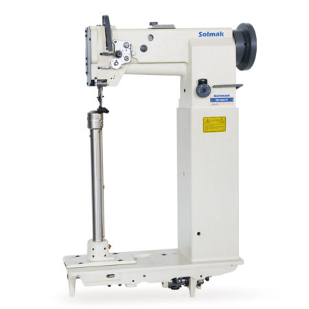 Single-needle unison feed High post-bed Sewing machine SM-8365